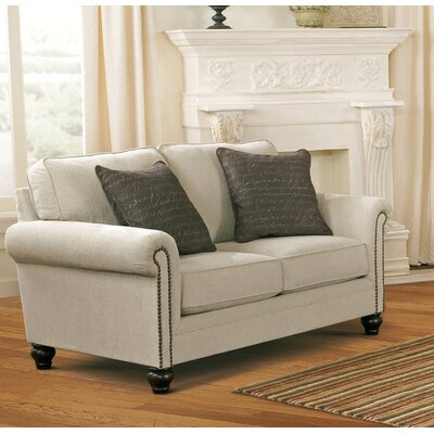 Philus Loveseat