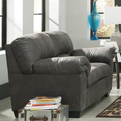 Bladen Loveseat Upholstery: Slate