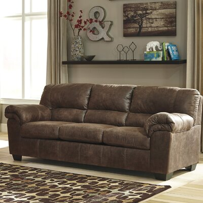 Bladen Sofa Upholstery: Coffee