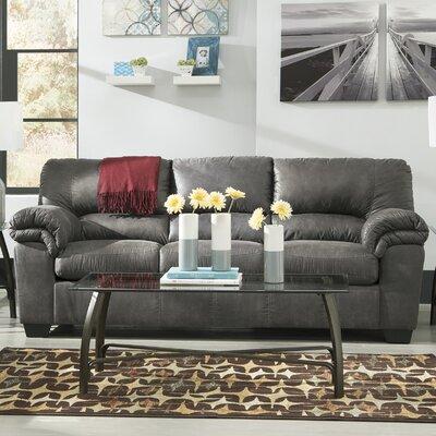Baltierra Sofa Upholstery: Slate