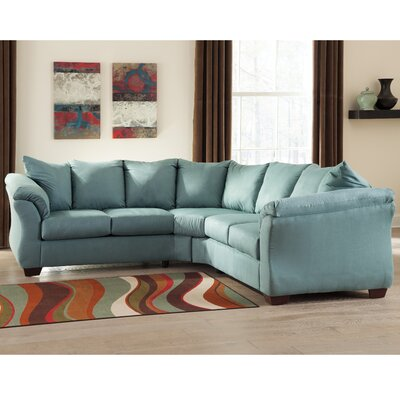 Parthena Darcy Sectional