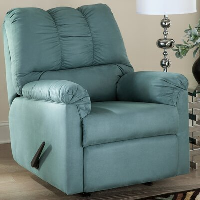 Parthena Darcy Manual Rocker Recliner