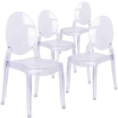 Darchelle Side Chair