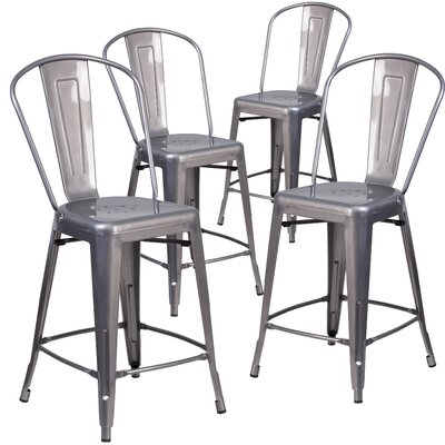 Guido 24 Bar Stools