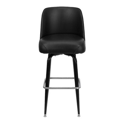 Rent Metal Bar Stool with Swivel Bucket ...