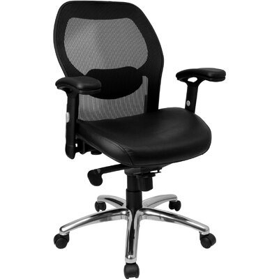 High Back Mesh Desk Chair Base Product Picture 1223