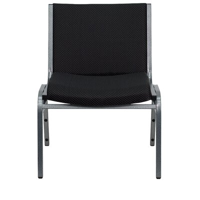 Chafin Stack Guest Chair Seat Finish: Black