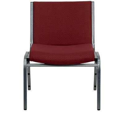 Hercules Series Stack Guest Chair Seat Finish: Burgundy