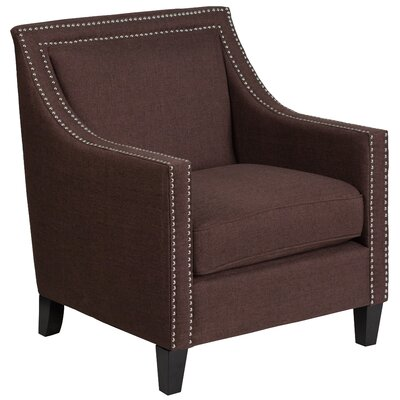 Deontaye Transitional Guest Chair