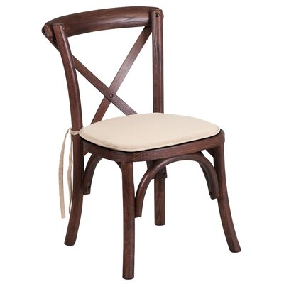 Blouin Stackable Kids Dining Chair