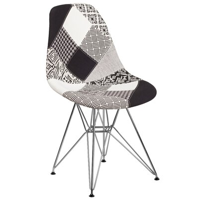 Altair Upholstered Side Chair