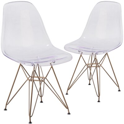 Ressler Side Chair