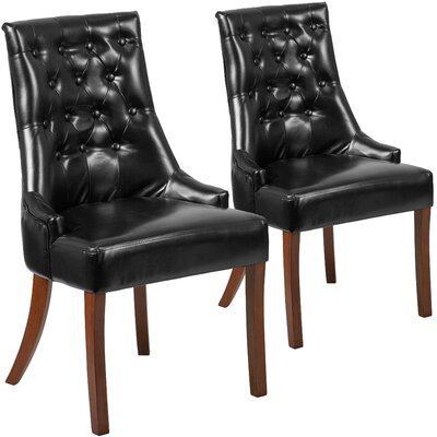 Orland Tufted Side Chair