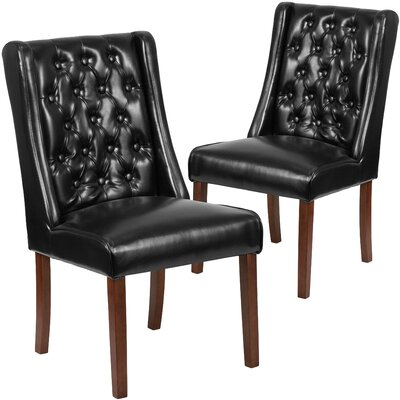 Orland Tufted Parsons Dining Chair