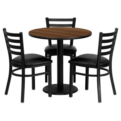Utkarsh 4 Piece Dining Set