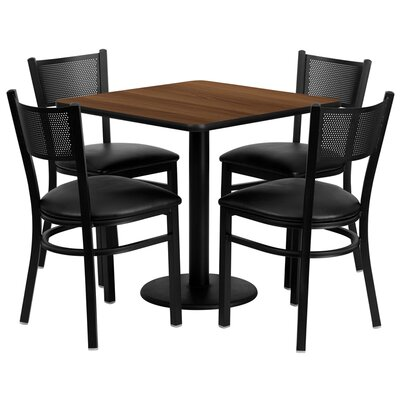 Yash 5 Piece Dining Set