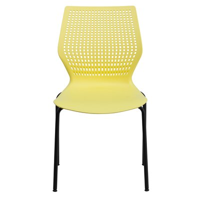 FlashFurniture Hercules Series Stack Chair - Finish: Yellow at Sears.com