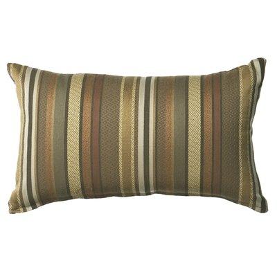 Mastercraft Fabrics Outdoor/Indoor Vibrant Lucky Star Russet Pillow at Sears.com