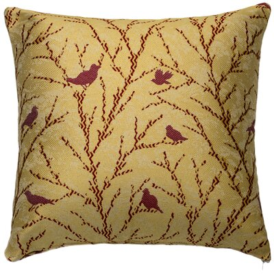 Monegetti Throw Pillow