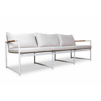 Breeze Sofa with Cushions