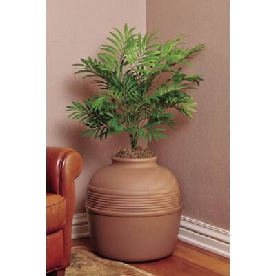 Covered Hidden Cat Litter Box - Decorative Planter