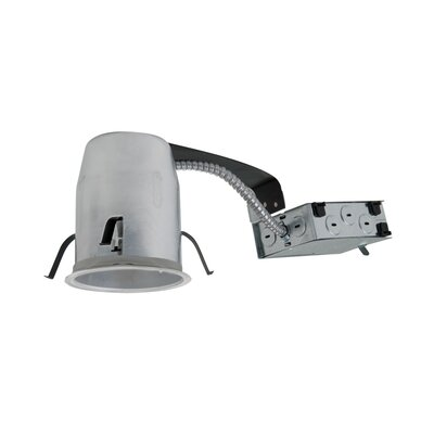 Halo LED Recessed Housing (Set of 6)