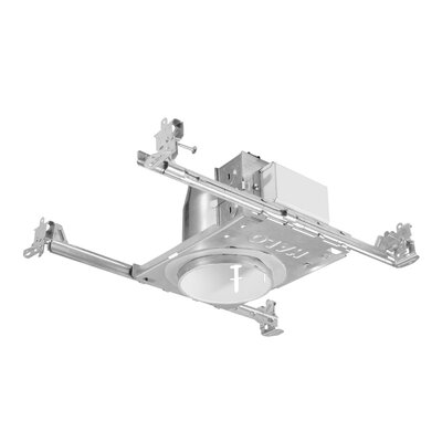 Halo Recessed Housing (Set of 6)