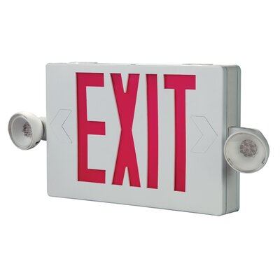 All Pro Exit Light