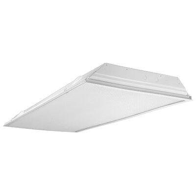 2x4 Four Lamp Residential Ballast