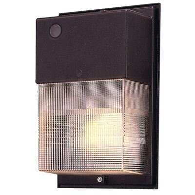 35 Watt HPS Wall Pack Light
