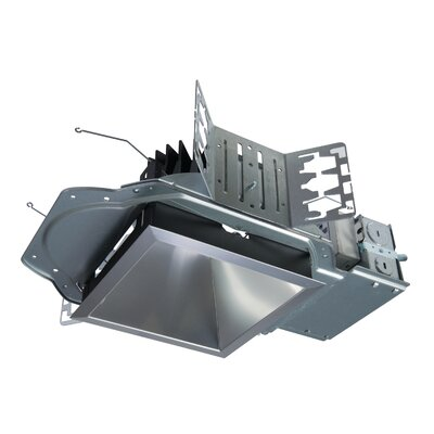 Integrated LED Recessed Housing