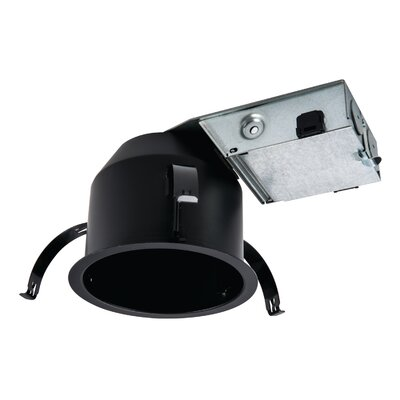 IC Ultra-Shallow Recessed Housing
