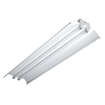 2-Light 32-Watt Fluorescent High Bay