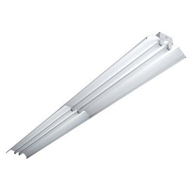 2-Light 32-Watt Fluorescent High Bay