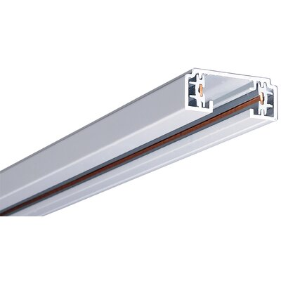 Lazer 1 Circuit Track Light Track Size: 2'