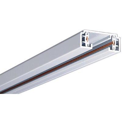 Lazer 1 Circuit Track Light Track Size: 4'