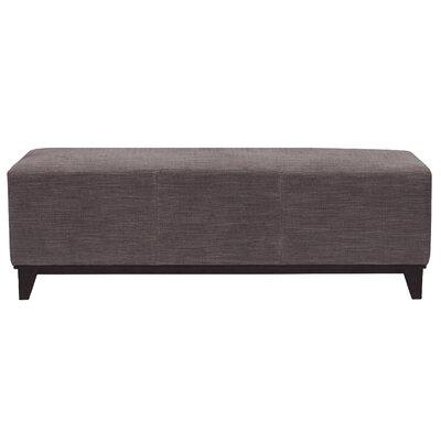 Sydney Ottoman Upholstery: Mocha