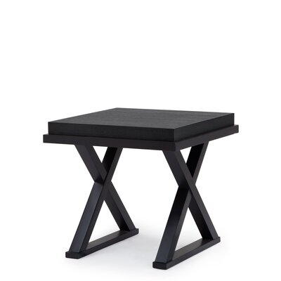 XMarks End Table