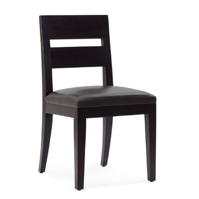 Fare Solid Wood Dining Chair