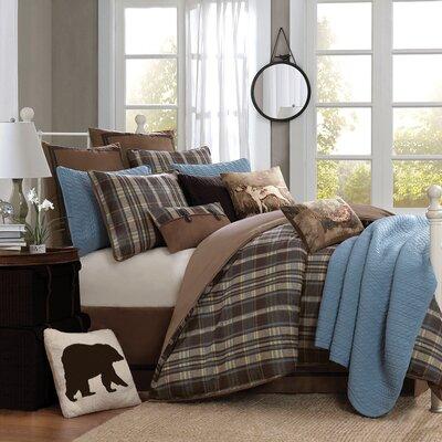 Hadley Comforter Set Size: Queen