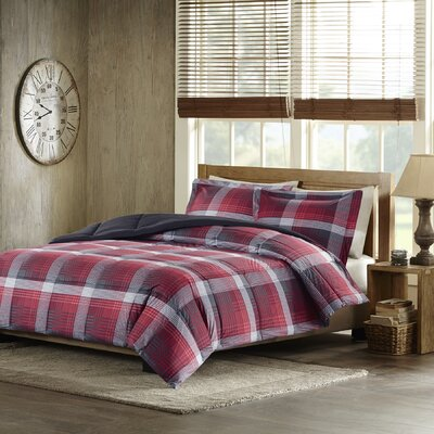 Terrytown Comforter Set Size: King