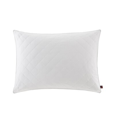 300TC Feather Pillow Size: King