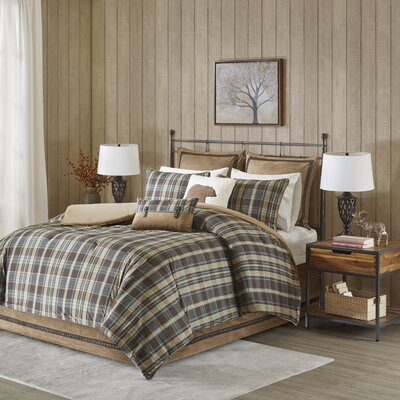 Hadley Comforter Set Size: King