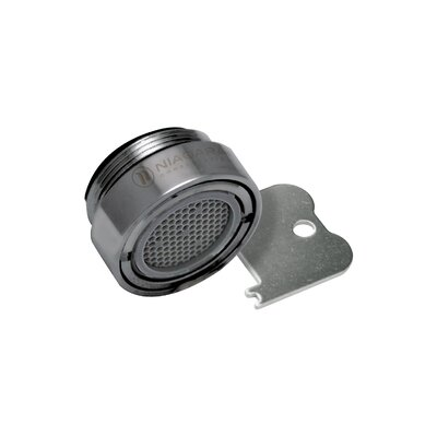 Niagara Conservation 1 x 0.75 Surface Mount for kitchen Faucet