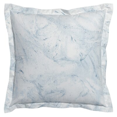 Glacier Bay Square Decorative Throw Pillow