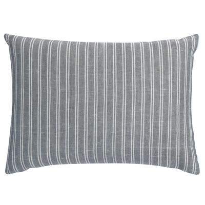 Park Ave Stripe Lumbar Pillow