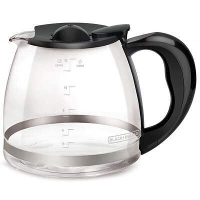 Replacement 12 Cup Coffee Carafe GC3000B