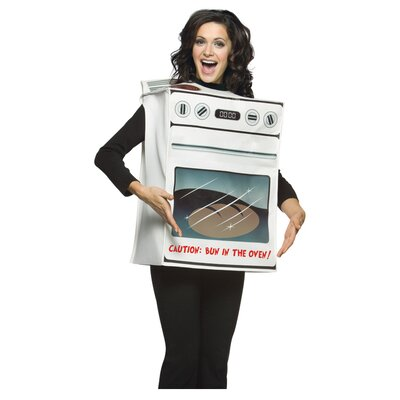 Adult oven