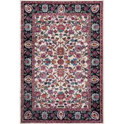 Loft Muti-color Area Rug Rug Size: 710 x 102