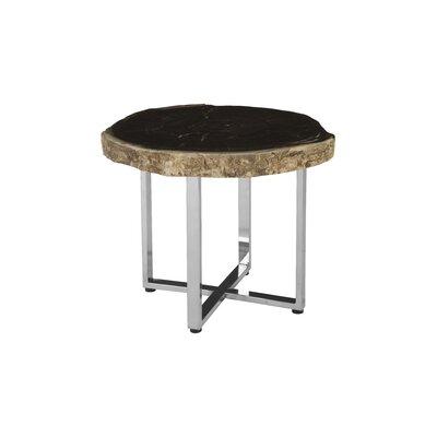 Kwiatkowski Wood Coffee Table
